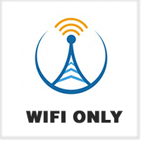 Wifi Only