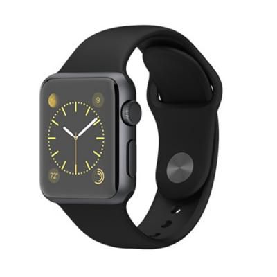 Apple Watch 38mm (stainless steel case)