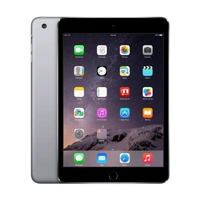 iPad Mini 3 16GB WiFi + 4G LTE