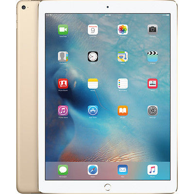 "iPad Pro 12.9"" Display 128GB WiFi + 4G LTE"