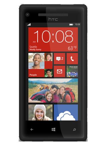 HTC Windows 8XT