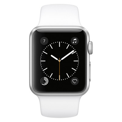 Apple Watch Sport 38mm (aluminum case)
