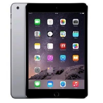 iPad Mini 3 64GB WiFi  4G LTE