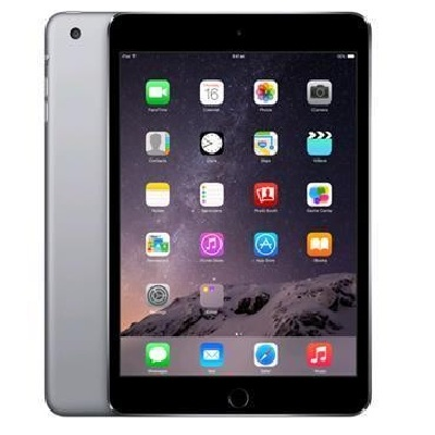 iPad Mini 3 16GB WiFi 4G LTE