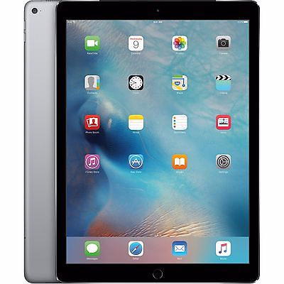 "iPad Pro 9.7"" Display 256GB WiFi 4G LTE"