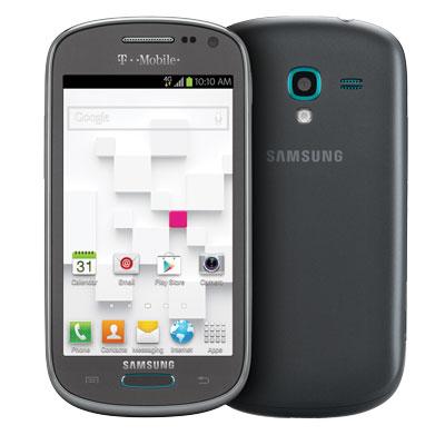 SAMSUNG GALAXY Galaxy mini SGH T599