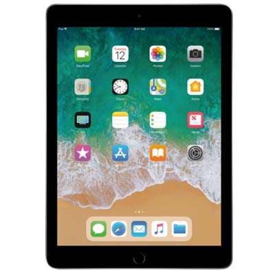 iPad 5th generation (A1822) 128 GB