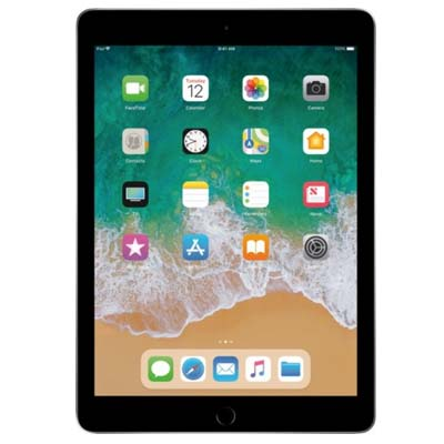 iPad 6th generation (A1954) 128GB - Wifi+4g LTE