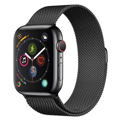 Apple Watch Series 4 (Aluminum Case 40 mm)