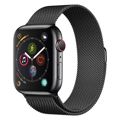 Apple Watch Series 4 (Aluminum Case 44 mm)